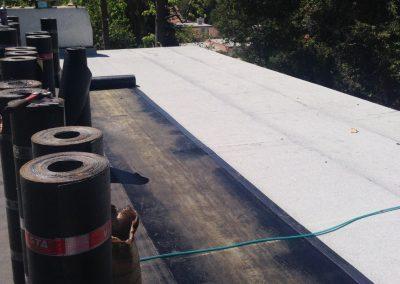 flat-roof-materials
