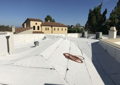 flat-roof-refinished
